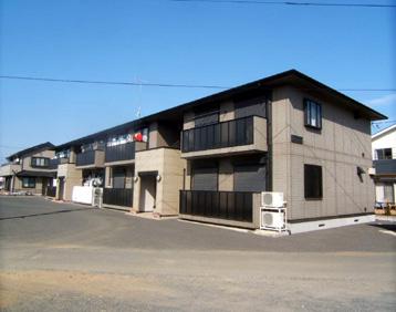 サンライツコート(水戸市)