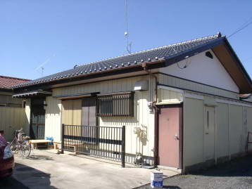 軍司渡里住宅 3号棟(水戸市)