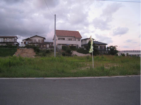 日立市田尻町(日立市)