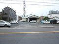 五軒町駐車場(水戸市)