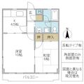 マンションPAL(水戸市)