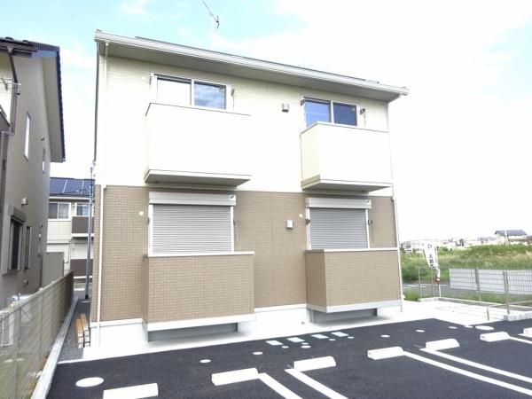プランドールTOYOSHIMA II(つくばみらい市)