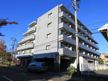 ソレイユ高野(つくば市)