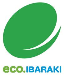 茨城エコ事業所登録制度:ロゴマーク